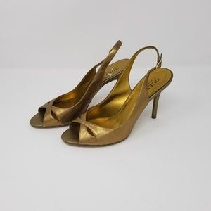 Guess by Marciano Slingback Heels